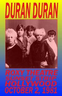 Duran duran roxy theatre 1981 poster.png