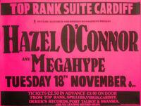 Top rank suite cardiff hazel o'connor wikipedia duran duran megahype tour.jpg