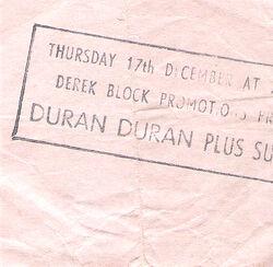 Duran duran hammersmith ticket 1.jpg
