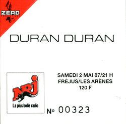 Ticket Duran Duran 2 mai 1987.jpg