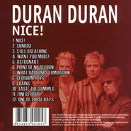Hot Pop Studio – DS174 duran duran wikipedia 1