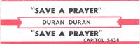 Save a prayer duran duran jukebox.png