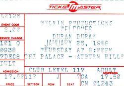 Duran Duran 1-26-89 ticket the palace auburn hills.jpg