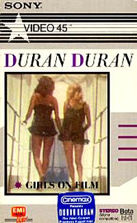 Duran Duran Video 45
