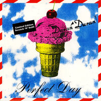 76 perfect day cover song single lou reed uk Parlophone – DD 20 duran duran cd discography discogs wiki.jpeg