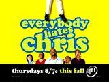 Everybody Hates Chris: Everybody Hates Elections