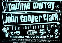 1 Invisible Girls - Lyceum Auditorium, London, England duran duran poster 9 october 1980.jpg