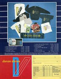 ORDER FORM 1983 DURAN DURAN WIKIPEDIA FAN CLUB 1.JPG