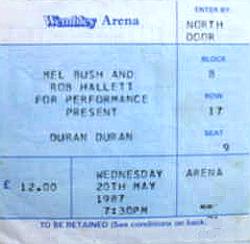 Ticket duran duran wembley 20 may 1987.png
