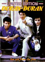 Limited edition magazine 26 duran duran.png