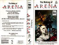 THE MAKING OF ARENA VHS · PMI-EMI · AUSTRALIA · VM 60048 duran duran wikipedia video.jpg