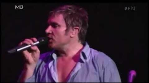 Duran Duran - Rio (DVD Budokan 07.12