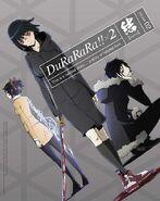 DVD S2 Ketsu vol 02