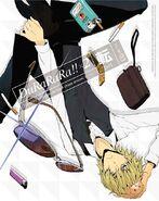 DVD S2 Ten vol 03