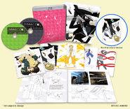DVD S2 Blu-ray vol 03 Ten