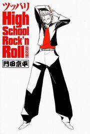 Drrr cover song 4 Kyouhei.jpg