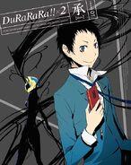 DVD S2 Shou vol 01