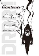 Manga Vol01 TOC JP