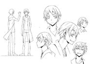 Aoba character sheet