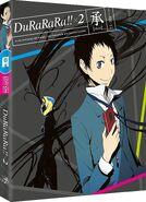 DVD S2 Shou Blu-ray