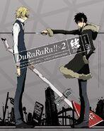 DVD S2 Ketsu vol 05