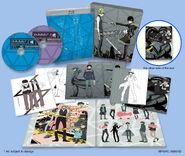 DVD S2 Blu-ray vol 06 Ketsu