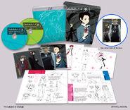 DVD S2 Blu-ray vol 01 Shou