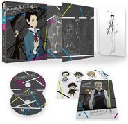 DVD S2 Shou Blu-ray details