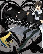 DVD S2 Ketsu vol 06