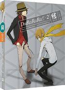 DVD S2 Ketsu Blu-ray