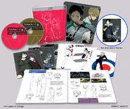DVD S2 Blu-ray vol 02 Shou