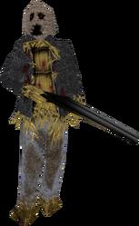 Possessed Scarecrow