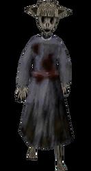 Fork Maiden