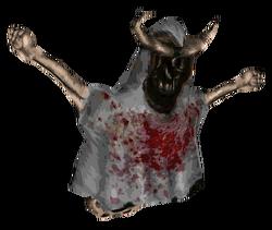 Bone Monk