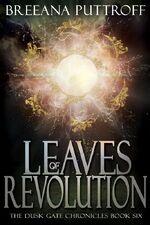 Leaves of Revolution