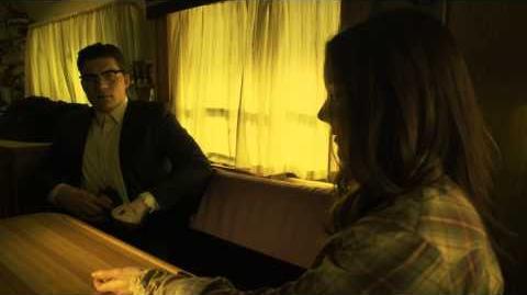 From Dusk Till Dawn The Series Episode 5 Featuring Richie Gecko, Scott Fuller, and Kate Fuller