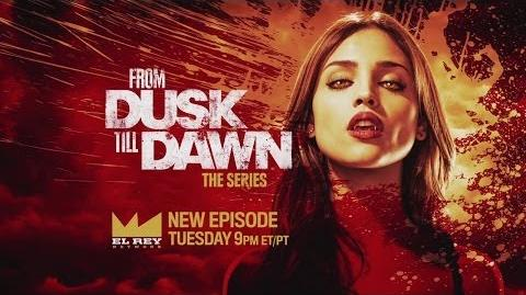 Next On From Dusk Till Dawn The Series - Episode 8