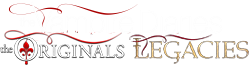 The Vampire Diaries & The Originals Wiki