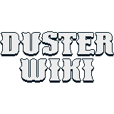 Duster Wiki