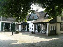The Woeste Hoeve Inn.