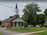 Covell Avenue Netherlands Reformed Church, Grand Rapids, Michigan