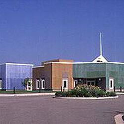 Church of the Servant, Grand Rapids, Michigan