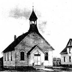 Eighth Reformed Church, Wyoming, Michigan
