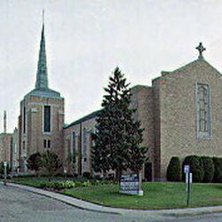 Grandville Avenue Christian Reformed Church, Grand Rapids, Michigan