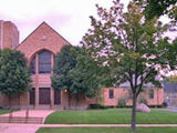 First Netherlands Reformed Congregation, Grand Rapids, Michigan