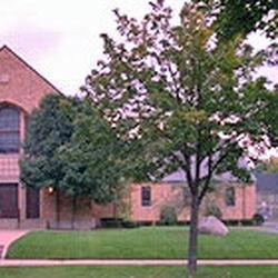 Heritage Netherlands Reformed Church, Grand Rapids, Michigan