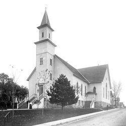 Eastern Avenue Christian Reformed Church, Grand Rapids, Michigan