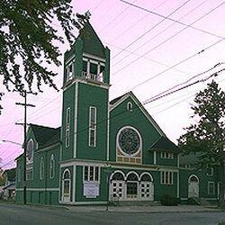 Third Reformed Church, Grand Rapids, Michigan