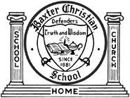 Baxter-christian-school-art