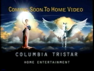Columbia Tristar Home Entertainment Coming Soon to Home Video